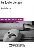 Le Soulier de satin de Paul Claudel