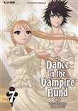 Dance in the Vampire Bund. Vol. 7