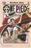 One piece. New edition Vol. 3