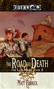 the road to death