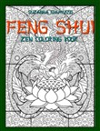 Feng Shui: Zen Coloring Book