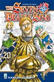 The seven deadly sins. Vol. 20
