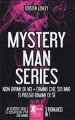 mystery man series: non d...