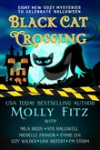Black Cat Crossing: A Collection of 10 Cozy Mysteries to Celebrate Halloween