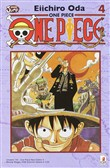 One piece. New edition Vol. 4