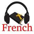 Audio French Bible - All Chapters MP3 Files: La Bible en audio (French Edition)