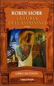 La furia dell'assassino. Trilogia dell'uomo ambrato. Vol. 2