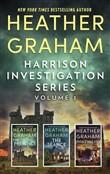 Harrison Investigation Series Volume 3