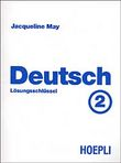 deutsch wb. vol. 2