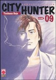 City Hunter Vol. 9