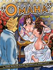 "The Complete ""Omaha"" the Cat Dancer: Volume 8"