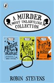 A Murder Most Unladylike Collection: Books 1, 2 and 3