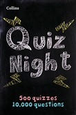 collins quiz night: 10,00...