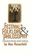 Festivals, Folklore & Philosophy