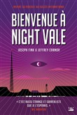 bienvenue à night vale