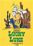 Lucky Luke. L'integrale. Vol. 3