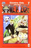 One piece. New edition Vol. 7