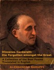 vincenzo cardarelli: the ...