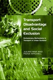 transport disadvantage an...