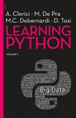 Learning Python. Vol. 1
