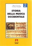 Storia della musica occidentale Vol. 2