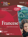 Talk to me 7.0. Francese. Livello 2 (intermedio-avanzato). CD-ROM