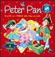 Peter Pan. Con 6 puzzle