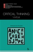 Critical thinking verbal
