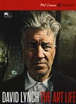 David Lynch. The art life. DVD. Con Libro