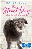 the street dog who found ...