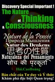Nguyên lý c?a s? S?ng d? Xác d?nh B?n ch?t c?a Tu duy và Ý th?c: The principle of life for Determine Nature of the Thinking and Consciousness