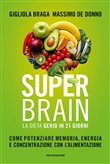 super brain. la dieta gen...