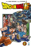 Dragon Ball Super. Vol. 13