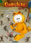 the garfield show vol. 5