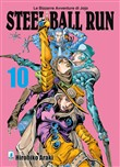 Steel ball run. Le bizzarre avventure di Jojo. Vol. 10