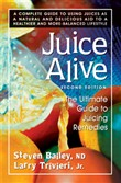 Juice Alive, Second Edition