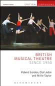 British Musical Theatre since 1950