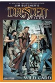 jim butcher's the dresden...