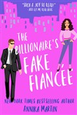 the billionaire's fake fi...