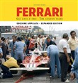 Ferrari. Gli anni d'oro. The golden years. Ediz. italiana e inglese