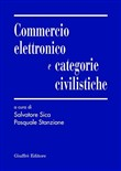 Commercio elettronico e categorie civilistiche