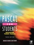 pascal for students (incl...