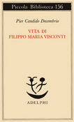 Vita di Maria Filippo Visconti