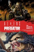 predator: the essential c...