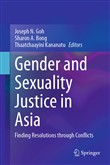 Gender and Sexuality Justice in Asia
