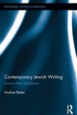 contemporary jewish writi...