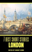 7 best short stories: London
