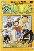 One piece. New edition Vol. 12