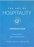 The Art of Hospitality Companion Book