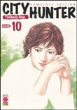 City Hunter Vol. 10